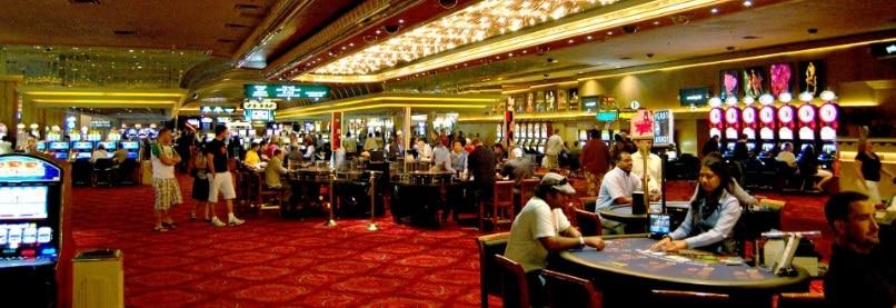 Casino terrestre, casino live ou casino en ligne : quel casino à l'heure du numérique ?