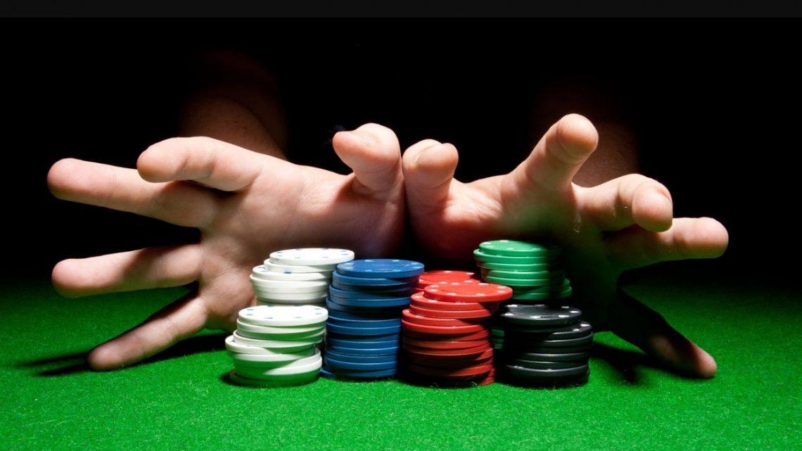 Couvre-feu : il est toujours possible de s'adonner aux jeux de hasard et d'argent