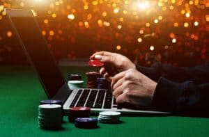 Casino en ligne joueur